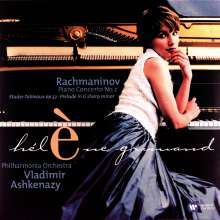Sergej Rachmaninoff (1873-1943): Klavierkonzert Nr.2 (180g), LP