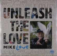 Mike Love (Beach Boys): Unleash The Love, 2 LPs