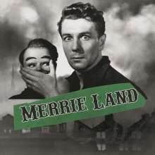 The Good, The Bad & The Queen: Merrie Land (Indie Retail Exclusive) (Limited-Edition) (Green Vinyl), LP