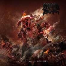 "Morbid Angel: Kingdoms Disdained (Super-Deluxe-Box-Set), 6 Single 7""s"