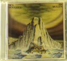 Dick Morrissey & Jim Mullen: Cape Wrath, CD