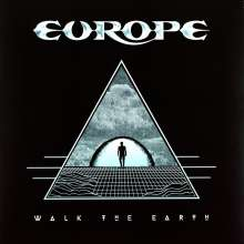 Europe: Walk The Earth (180g) (White Vinyl), LP
