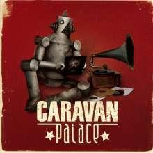 Caravan Palace: Caravan Palace, CD