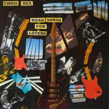 Chris Rea: Road Songs For Lovers (45 RPM), 2 LPs
