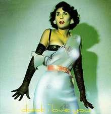 Dalek I Love You: Dalek I Love You, CD