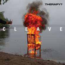 Therapy?: Cleave, CD