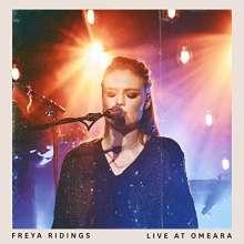 Freya Ridings: Live At Omeara, CD