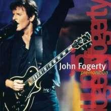 John Fogerty: Premonition, CD