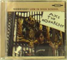 Morrissey: Low In High School, CD