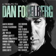 A Tribute To Dan Fogelberg, CD