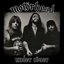 Motörhead: Under Cöver, CD