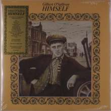 Gilbert O'Sullivan: Himself (remastered) (180g), LP
