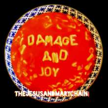 The Jesus And Mary Chain: »Damage And Joy« (CD)