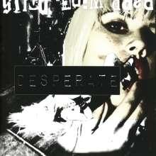 Barb Wire Dolls: Desperate, CD