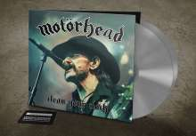 Motörhead: Clean Your Clock (180g) (Limited Edition) (Colored Vinyl), 2 LPs