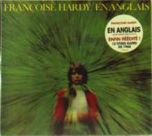 Françoise Hardy: En Anglais, CD