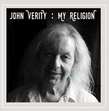 John Verity: My Religion, CD
