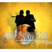 Mox Perdito & Dicky van Hank: Sleep On Any Rug, CD