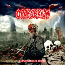 Opprobrium: Supernatural Death, CD