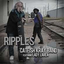 Catfish Kray Band: Ripples, CD
