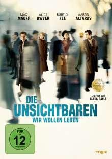 Die Unsichtbaren, DVD