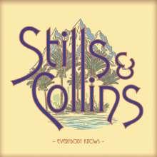 Stephen Stills & Judy Collins: Everybody Knows, LP