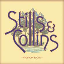Stephen Stills & Judy Collins: Everybody Knows, CD