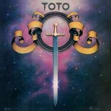 Toto: Toto (remastered), LP