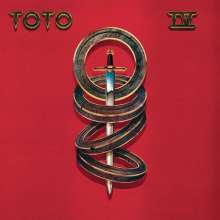 Toto: Toto IV (remastered), LP