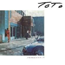 Toto: Fahrenheit (remastered), LP