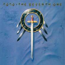 Toto: The Seventh One (remastered), LP
