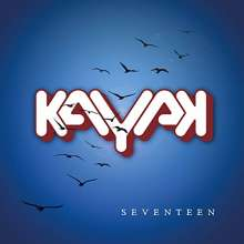 Kayak: Seventeen, 2 CDs
