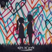 Kygo: Kids in Love, CD