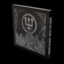 Watain: Trident Wolf Eclipse, LP