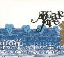 Arcade Fire: Arcade Fire EP, CD