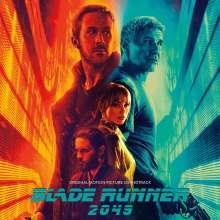 Filmmusik: Blade Runner 2049 (O.S.T.), 2 LPs