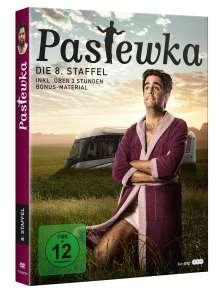 Pastewka Staffel 8, 3 DVDs