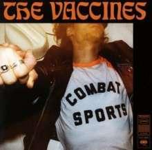 The Vaccines: Combat Sports (Explicit), CD