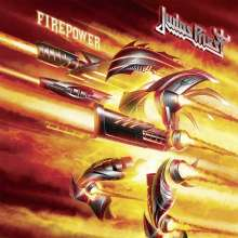 Judas Priest: Firepower, CD