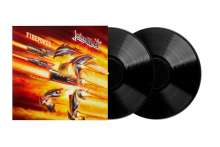 Judas Priest: Firepower, 2 LPs