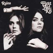 First Aid Kit: Ruins, CD