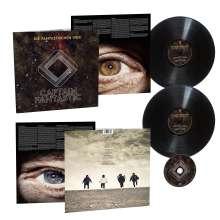 Die Fantastischen Vier: Captain Fantastic (180g), 2 LPs