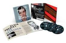 Filmmusik: Elvis Presley: The Searcher (The Original Soundtrack), 3 CDs