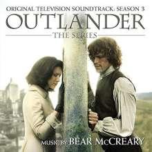 Filmmusik: Outlander: Season 3, CD