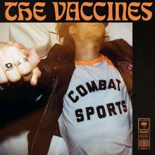 The Vaccines: Combat Sports, LP