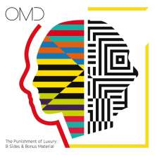OMD (Orchestral Manoeuvres In The Dark): The Punishment Of Luxury: B-Sides & Bonus Material, CD