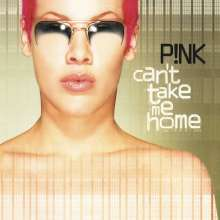 P!NK: Can't Take Me Home, 2 LPs