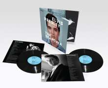 Filmmusik: Elvis Presley: The Searcher (The Original Soundtrack), 2 LPs