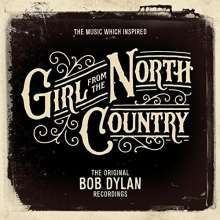 Bob Dylan: The Music Which Inspired Girl From The North Country, 2 CDs