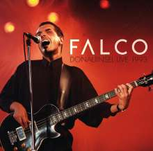 Falco: Donauinsel Live 1993 (180g), 2 LPs